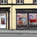 Galerie-Eröffnung