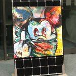 3. Kunst trifft Solar