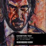 Gruppenausstellung 'Ego'