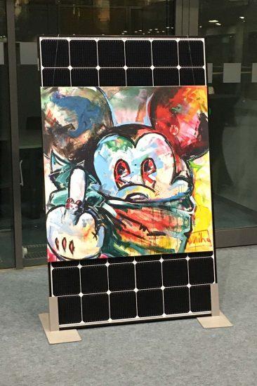 Ausstellungen & Events - 3. Kunst trifft Solar