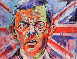 Mr. Bean, miho
